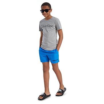 Calvin Klein Short de bain Waistband Junior