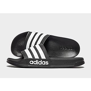 Femme Adidas Claquettes   JD Sports