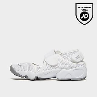 Nike Chaussures Air rift (Ninja) Taille 36.5: