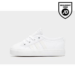 nouveau style et luxe meilleur site web nouvelle apparence Adidas Nizza Enfant | Chaussures Enfant | JD Sports