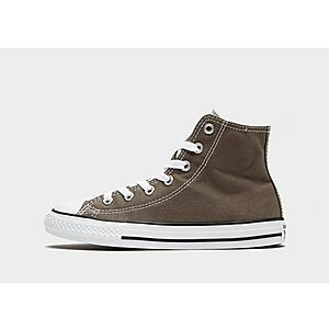 85071a263fd2f Converse All Star Hi Enfant ...