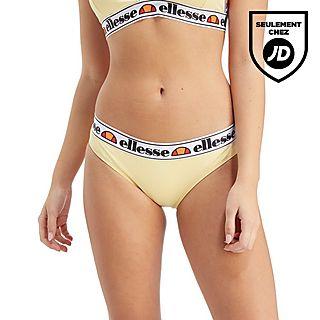 plus près de livraison gratuite design de qualité Femme - Ellesse Maillots de Bain | JD Sports