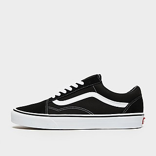 old school homme vans