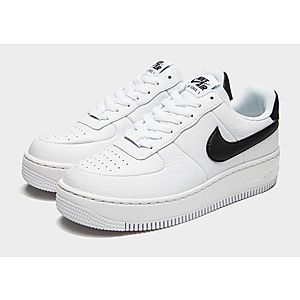 premium selection 34b56 e1c4d ... Nike Air Force 1 Upstep Femme