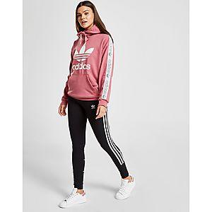 3 Adidas Originals Legging Stripes Piping Femme FKlT1Jc