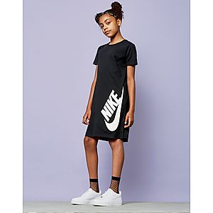 3a2a8c7c38bc0 Nike Robe T-shirt Girls  Futura Junior ...