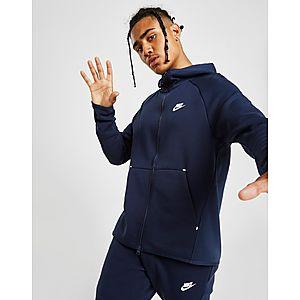 bcd6e06e7 Nike Veste zippée à capuche Tech Homme
