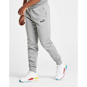 6bc0f3c18a220 PUMA Pantalon de survêtement Core Logo Homme ...