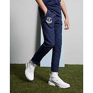 07dba48b8043c Umbro Pantalon de survêtement polaire Everton FC 2018 19 Junior ...
