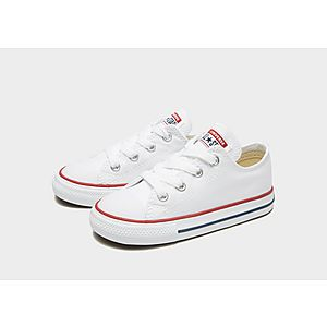 converse blanche taille 27