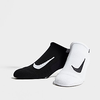 Nike Chaussettes 2 Pack Running Performance Homme