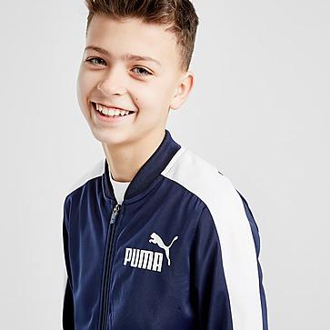 Puma Survêtement Baseball Poly Junior