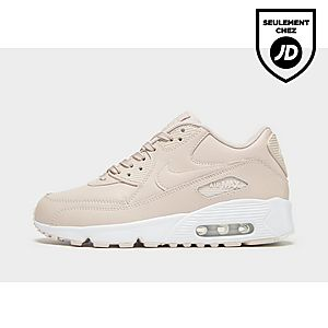 photos officielles 7875e 12358 Nike Air Max 90 Junior
