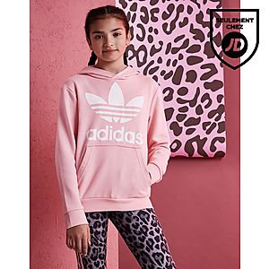 sweat adidas 12 ans fille