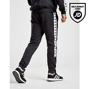 f0d62dea05888 ... adidas Originals Pantalon de survêtement Tape Fleece Homme