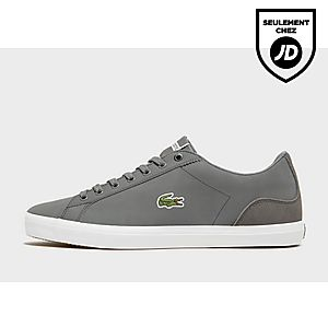 e90f92a493 Soldes | Homme - Lacoste Baskets | JD Sports