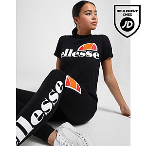 2efdd3e65ce63 Ellesse Core Boyfriend Logo T-Shirt ...