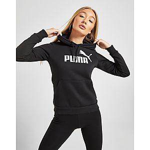 Puma Femme À Sweat Pzn80oknwx Core Capuche On0wvmN8