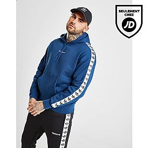 Sweat Originals Capuche À Adidas Tape Homme thdsrQCx
