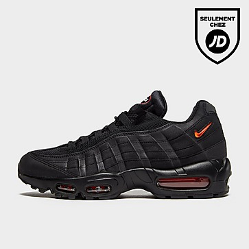 nike air max 95 solde homme