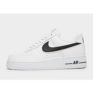 quality design 83a66 45e1b Nike Air Force 1  07 Low Essential Homme ...