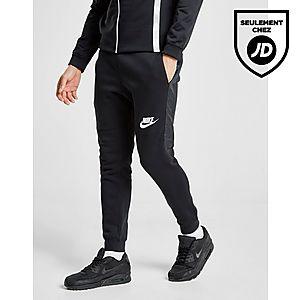 1edfa30c0d ... Nike Pantalon de survêtement Hybrid Fleece Homme