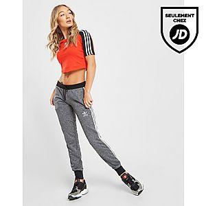 29de7e82d1 adidas Originals Pantalon de survêtement 3-Stripes Femme ...