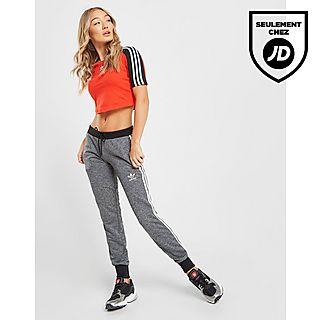adidas originals pantalon premium spacedye femme