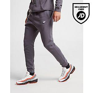 37db240ad2847 Nike Pantalon de survêtement Foundation Fleece Homme Nike Pantalon de  survêtement Foundation Fleece Homme