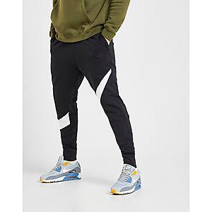 8caba1fae1 ... Nike Pantalon de survêtement Swoosh Fleece Homme