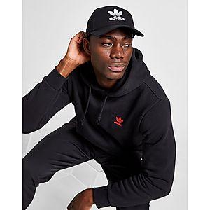 3a9f0d21fb7bd Femme - Adidas Originals Casquettes | JD Sports