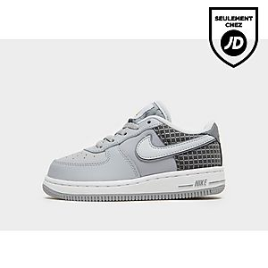 new arrival 08efb 588bc Nike Air Force 1 Low Infant ...