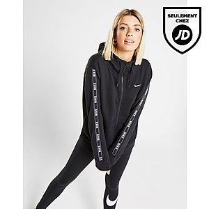 Conception innovante a4637 161ea Nike Tape Full Zip Hoodie