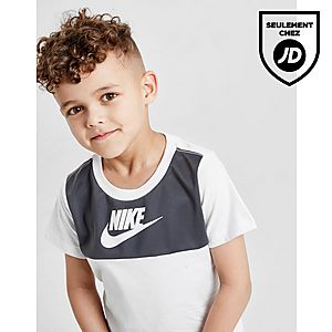 0c836557aed21 ... Nike Ensemble T-shirt Short Hybrid Enfant