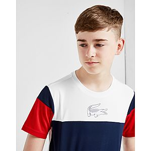 4ac934d591 Enfant - Lacoste Vêtements Junior (8-15 ans) | JD Sports