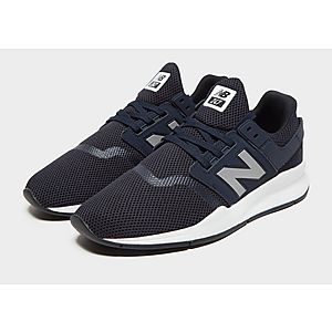 new balance femmes 247 blanches