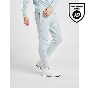 32e607dcd1 ... Lacoste Pantalon de survêtement Core Slim Fleece Homme