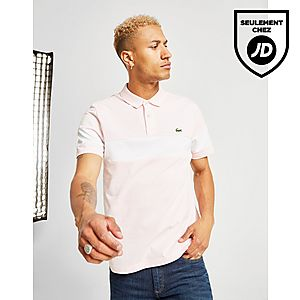 6b2b71f22d Lacoste Polo Manches Courtes Alligator Homme ...
