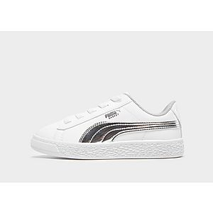 newest a2ba1 239c2 PUMA Basket Mirror Enfant ...