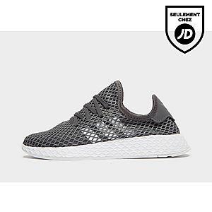 online store 588a1 a2aec adidas Originals Adidas Deerupt Junior ...