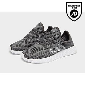 new arrival 32dff 73585 adidas Originals Adidas Deerupt Junior adidas Originals Adidas Deerupt  Junior