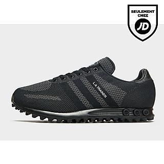 Adidas Originals LA Trainer | JD Sports