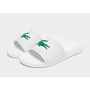 2c2c33e539 Homme - Lacoste Tongs et Sandales | JD Sports