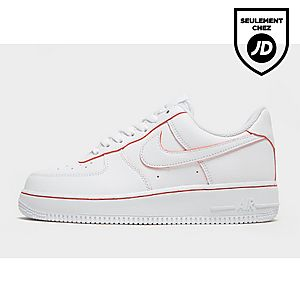 separation shoes 1e65d 9c84d Nike Air Force 1  07 LV8 Femme ...