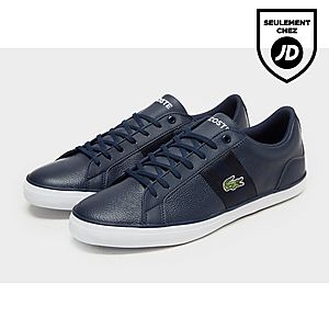 2c57a17456 Soldes   Homme - Lacoste Chaussures Homme   JD Sports