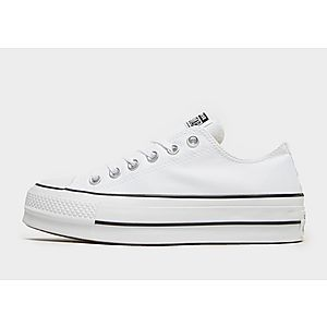 5ea0d8200be34 Converse All Star Lift Ox Platform Femme ...