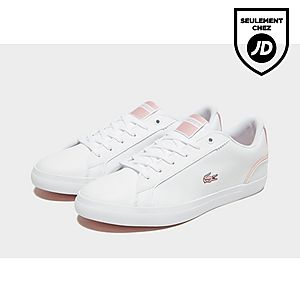 db2d4a32f4c2c Enfant - Lacoste Chaussures Junior (Tailles 36 à 38.5)