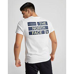 c446a6ad90 Homme - The North Face T-shirts et Débardeurs | JD Sports