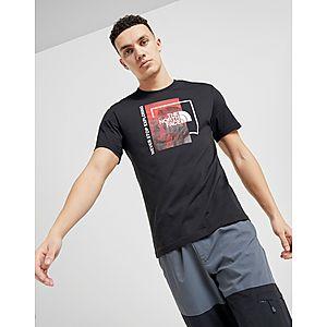 7d44e990eb Homme - The North Face T-shirts et Débardeurs | JD Sports
