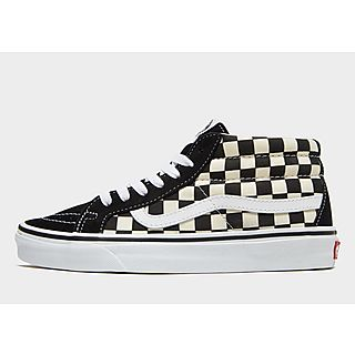 leicester vans chaussures